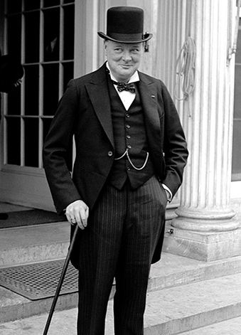 Churchill's Signature Accessories