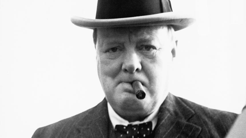 Winston Churchill's Political Career