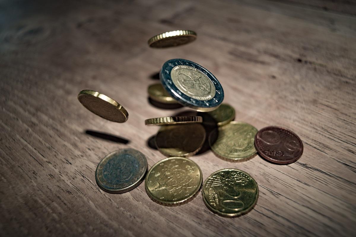 guinea coin